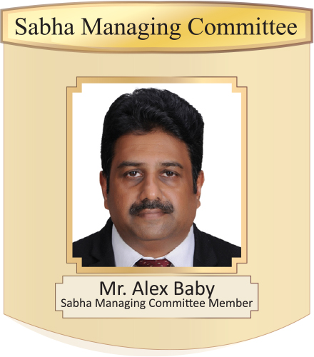 Sabha Managing Committee