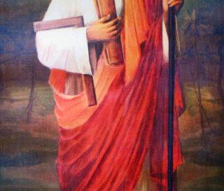 മാർ തോമ്മാ ശ്ലീഹായുടെ ഓർമ്മപ്പെരുന്നാൾ